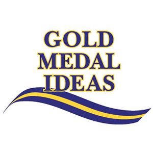 Gold Medal Ideas