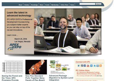 Main IPC Website