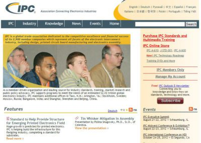 Main IPC site