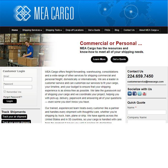 MEA Cargo